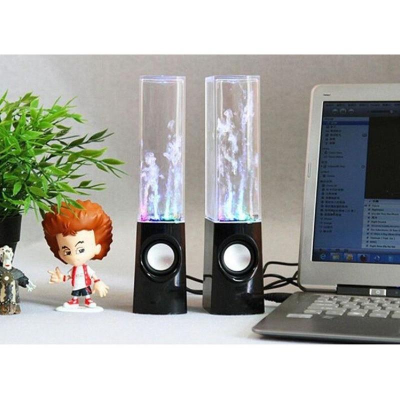 LOA NHẠC NƯỚC 3D (mẫu mới) Giá chỉ 217.000₫