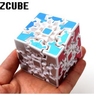 Rubik Zcube Bánh Răng Cổ Điển