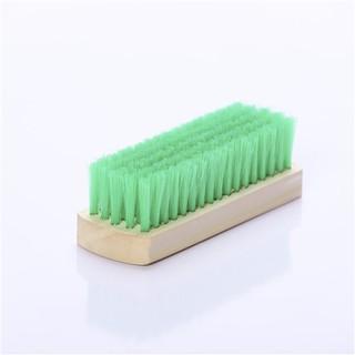 [Mã FAMAYMA giảm 10K đơn 50K] Bàn chải xanh lá lông mềm vệ sinh giày MOATTEO