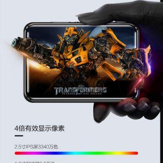 (CÓ SẴN) Máy Nghe Nhạc Cao Cấp Benjie X5 Bluetooth 5.0, Tặng Tai Nghe
