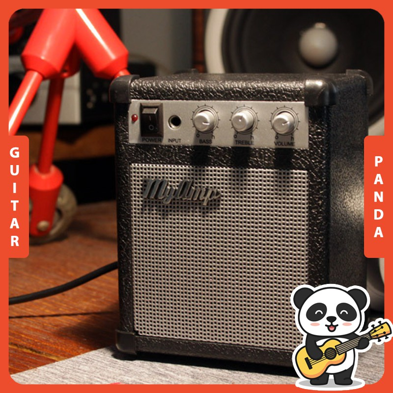 Amply Mini | Amply Guitar #8