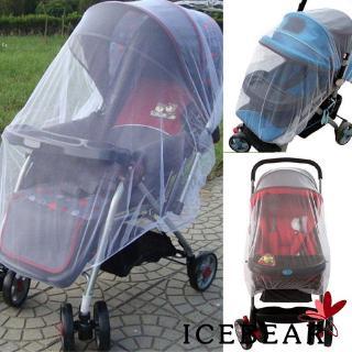 ✸ღ✸Baby Pushchair Pram Protector Stroller Mosquito Mesh Net