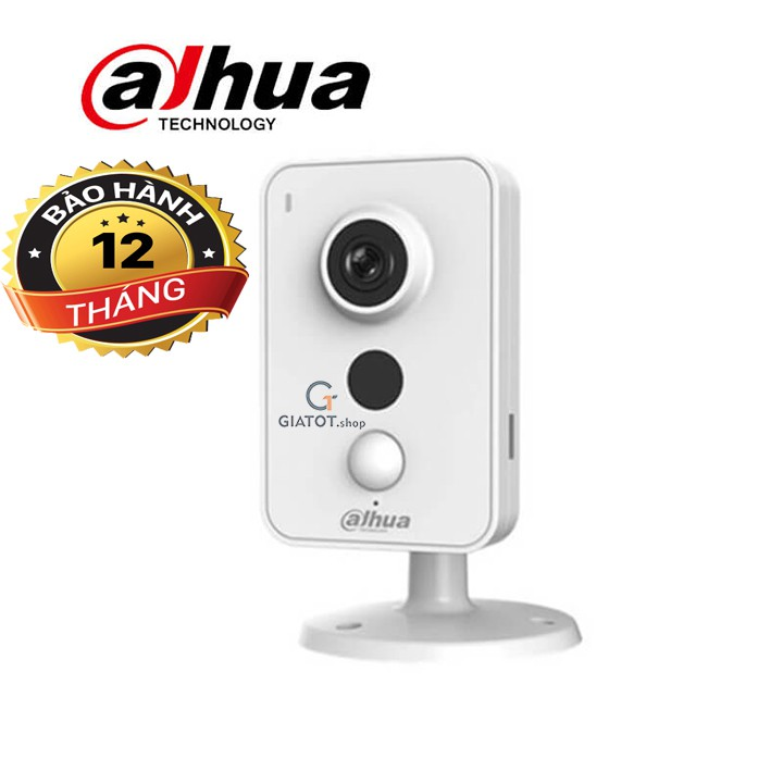Camera IP wifi trong nha Dahua 1.3 MP DH-IPC-K15P - 3303352 , 1075067801 , 322_1075067801 , 2499000 , Camera-IP-wifi-trong-nha-Dahua-1.3-MP-DH-IPC-K15P-322_1075067801 , shopee.vn , Camera IP wifi trong nha Dahua 1.3 MP DH-IPC-K15P