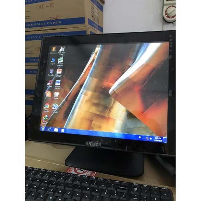 Máy POS cảm ứng bán hàng P810r Giá chỉ 11.300.000₫