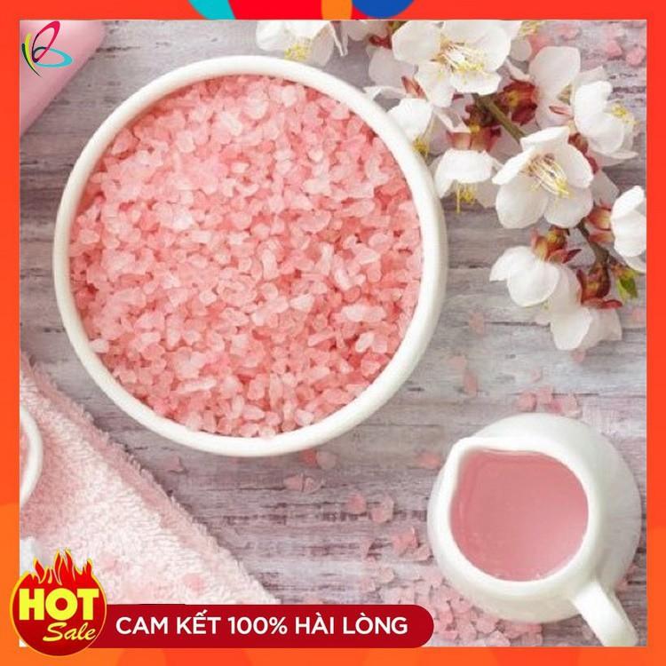 Muối hồng himalaya, muối ăn himalaya 1kg