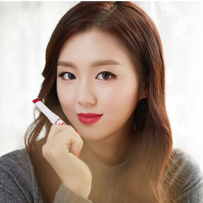 Son A'Pieu Gel Like Lip Fitting & Glossy Glamorous Fit