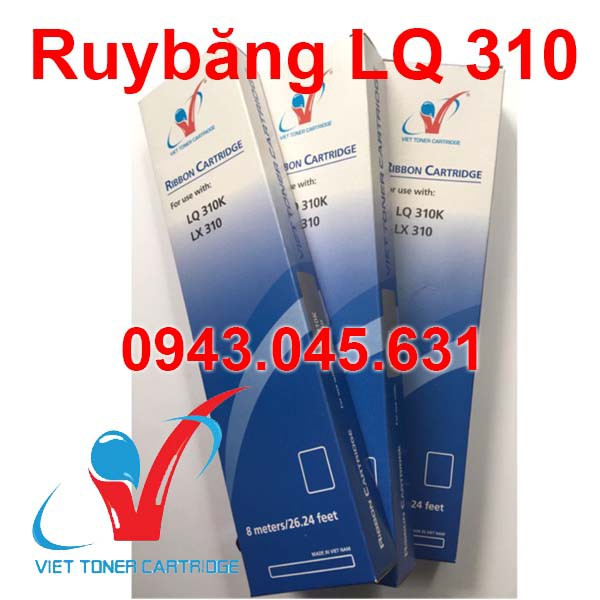 Ruybang Epson LQ-310 / LX-310 - Ribbon LQ310