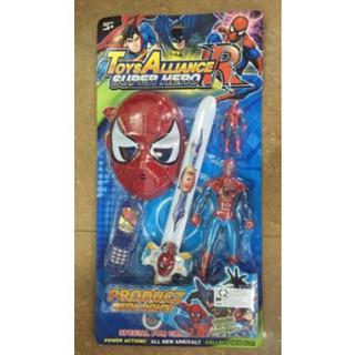 Bộ mặt nạ người nhện 3385 _LTShop
