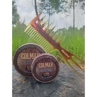 [Chính hãng] Sáp vuốt tóc Kingdom Clay Colmav - 116gr