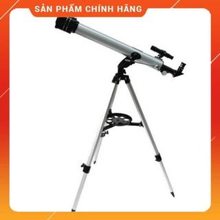 (HÀNG HOT SIÊU CHÂT) Kính thiên văn khúc xạ chân cao telesope 60700 (f70060) 206423