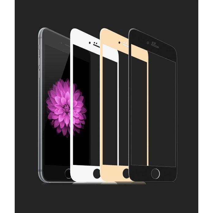 Kính cường lực iPhone 6 / iPhone 6 Plus Full màn hình