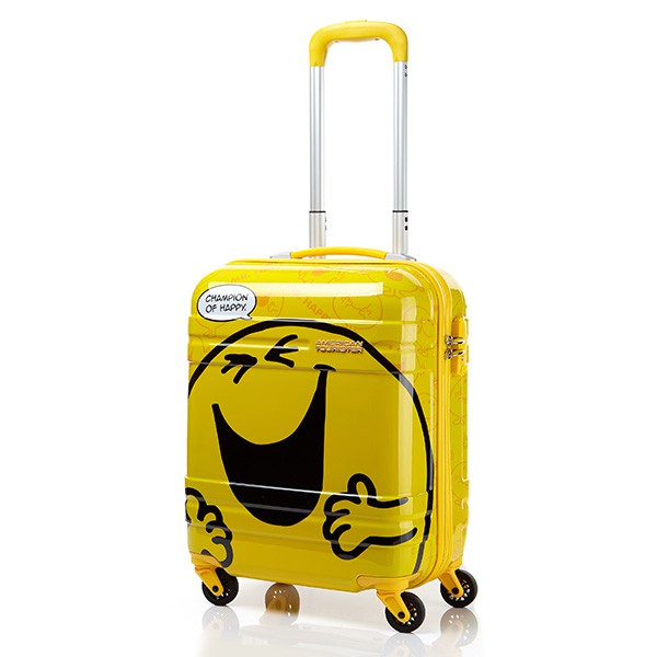 Vali American Tourister AT3*98009 AT MMLM SPINNER 50/18 TSA CANVAS - MR. HAPPY - 3129601 , 1008653215 , 322_1008653215 , 3300000 , Vali-American-Tourister-AT398009-AT-MMLM-SPINNER-50-18-TSA-CANVAS-MR.-HAPPY-322_1008653215 , shopee.vn , Vali American Tourister AT3*98009 AT MMLM SPINNER 50/18 TSA CANVAS - MR. HAPPY