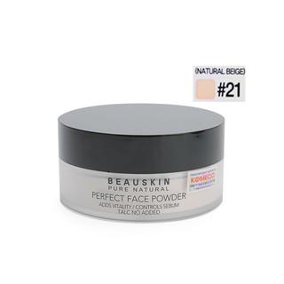 Phấn phủ dạng bột Trắng da Beauskin perfect face powder 30g
