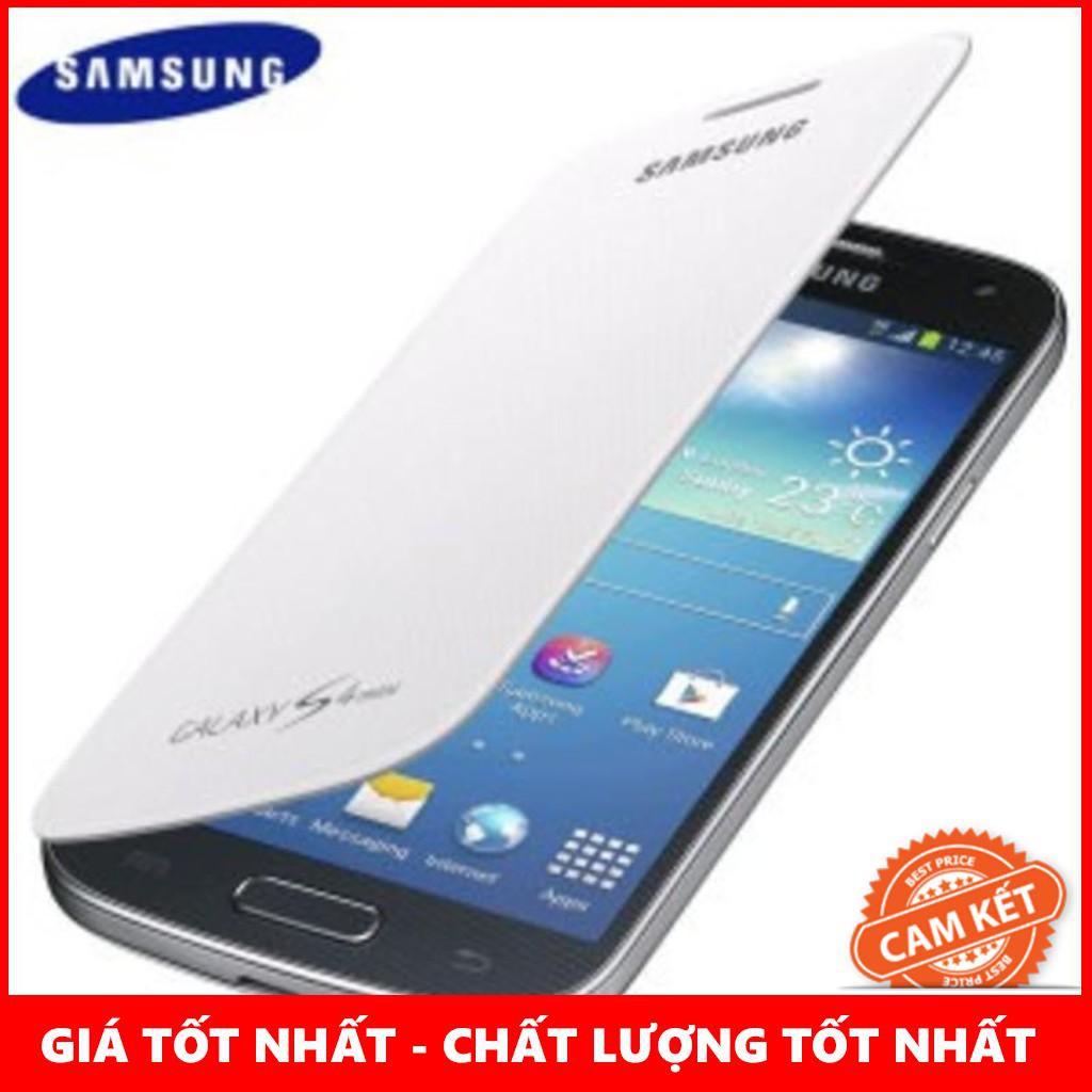 Bao da Samsung Galaxy S4 mini Flip Cover – THANH XUÂN
