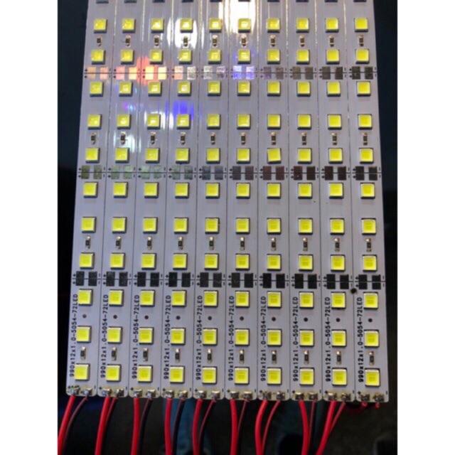 100 thanh led 5054, 10 j13009