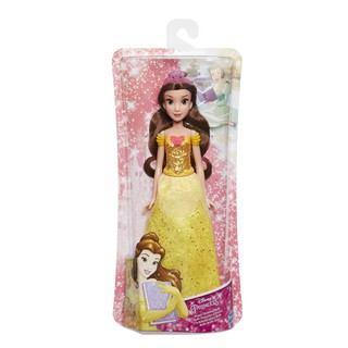 Đồ chơi búp bê công chúa Belle Disney Princess Hasbro – E4159 – Hàng nhập khẩu