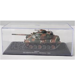 1/72 German M60A3 Tank