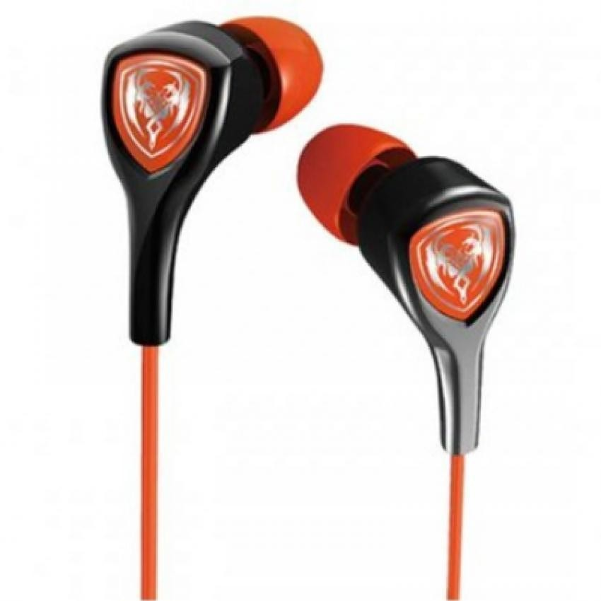 Tai nghe nhét tai chuyên Game Somic P1 (Cam)
