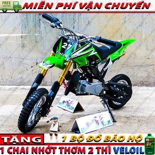 Xe cao cao mini 50cc trẻ em Shop moto ruồi Tam mao 49cc