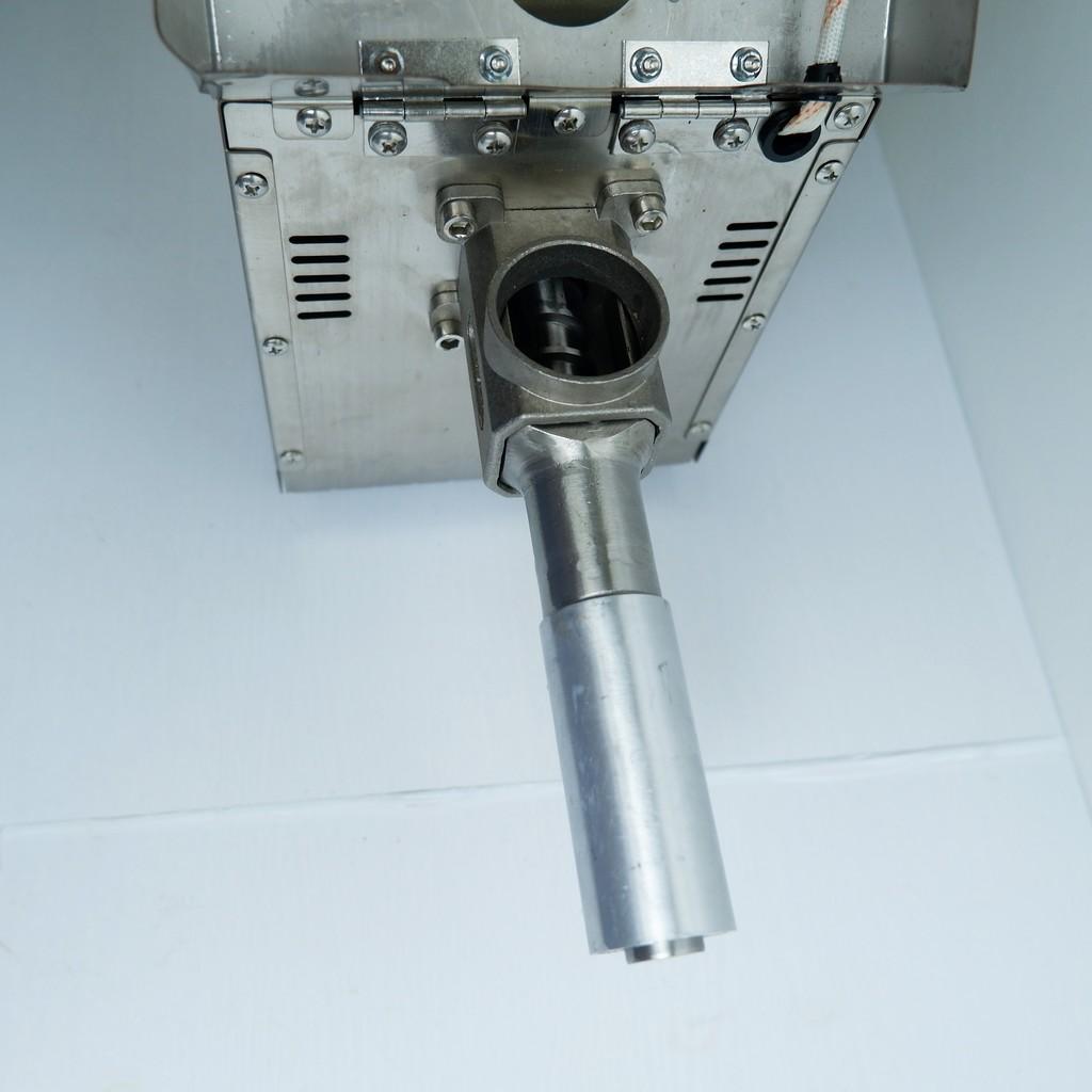 Máy Ép Dầu Thực Vật Đa Năng K2055
