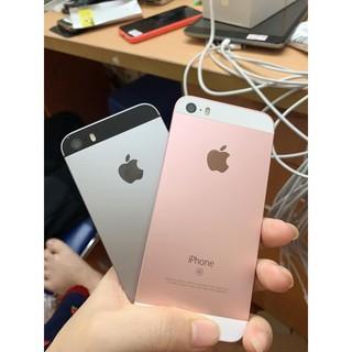 Điện thoại Iphone 5SE bản Quốc Tế _Apple_(16G/32G/64G)Zin đẹp Keng,chiến PuBg/Free Fire mướt,vv