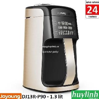 [Mã ELMSDAY giảm 6% đơn 2TR] Máy làm sữa đậu nành, sữa hạt Joyoung DJ13R-P90 - 1.3 lít (P10)