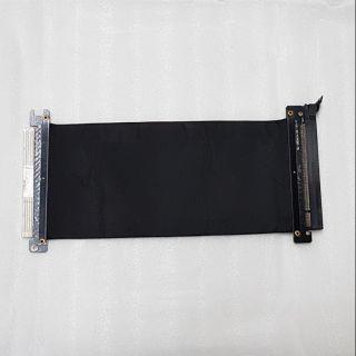 Cáp riser nối dài card hình 16x tốc độ cao