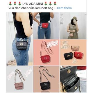LYN ADA MINI--Vừa đeo chéo vừa làm belt bag thumbnail
