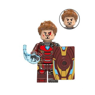 Ironman 942