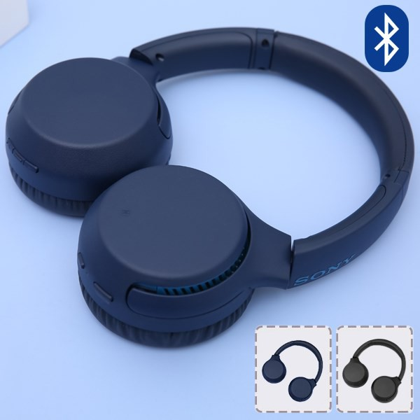 Tai nghe Bluetooth SONY WH XB700 ( WH-XB700 ) - Hàng Chính Hãng