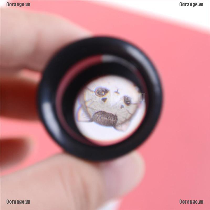 Kính lúp 10X Monocular Magnifying