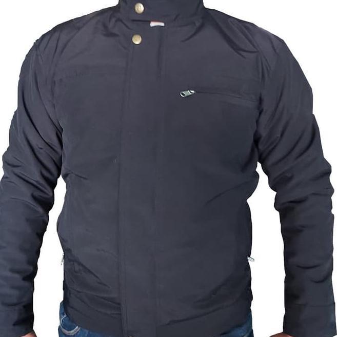 Áo Khoác Đi Xe Máy Màu Đen Chống Thấm Nước Size M-xxl