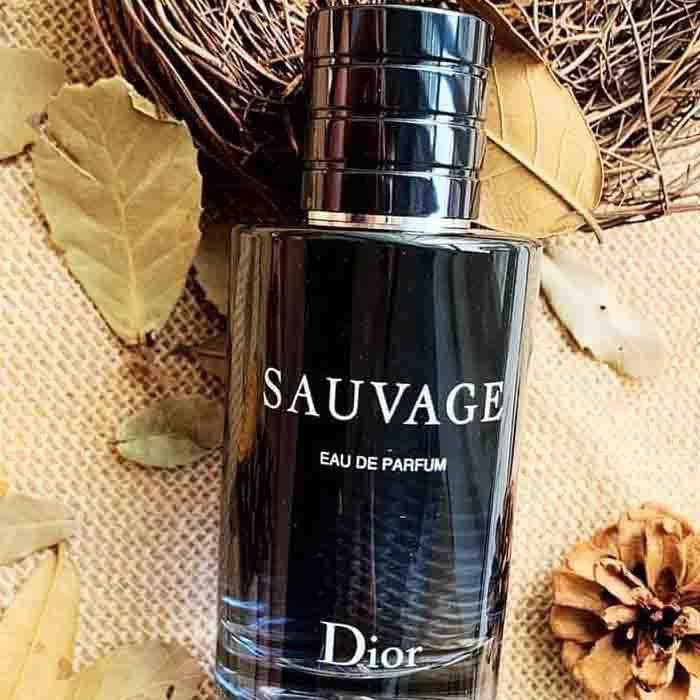 Nước Hoa Nam Dior Sauvage EDP - Nước Hoa Nam Chính Hãng