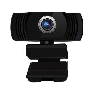 Webcam Hd 1080p 4mp Usb 2.0 Có Mic Cho Máy Tính
