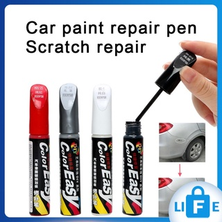 【GTD | COD】 Car Scratch Repair Pen Paint Maintenance Styling Remover Care Tool Accessories