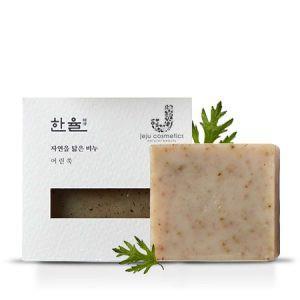 Xà phòng rửa mặt Trị Mụn Hanyul Natural Oil Soap 100gam - 2915594 , 1184778482 , 322_1184778482 , 125000 , Xa-phong-rua-mat-Tri-Mun-Hanyul-Natural-Oil-Soap-100gam-322_1184778482 , shopee.vn , Xà phòng rửa mặt Trị Mụn Hanyul Natural Oil Soap 100gam