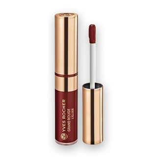 Son Kem Lì Yves Rocher Grand Rouge L elixir Liquid Lipstick - 112 Burgundy Red 7ml thumbnail