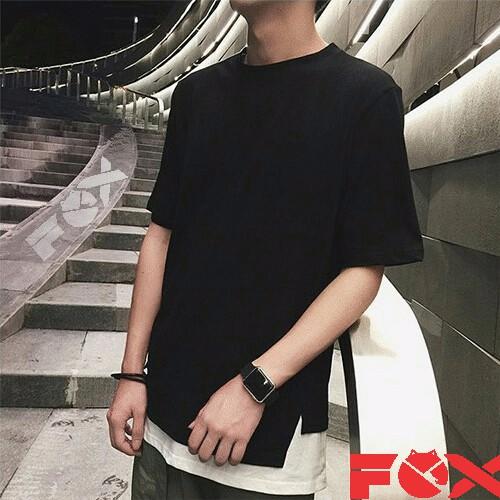 Áo Thun Fox_layer 4 Unisex