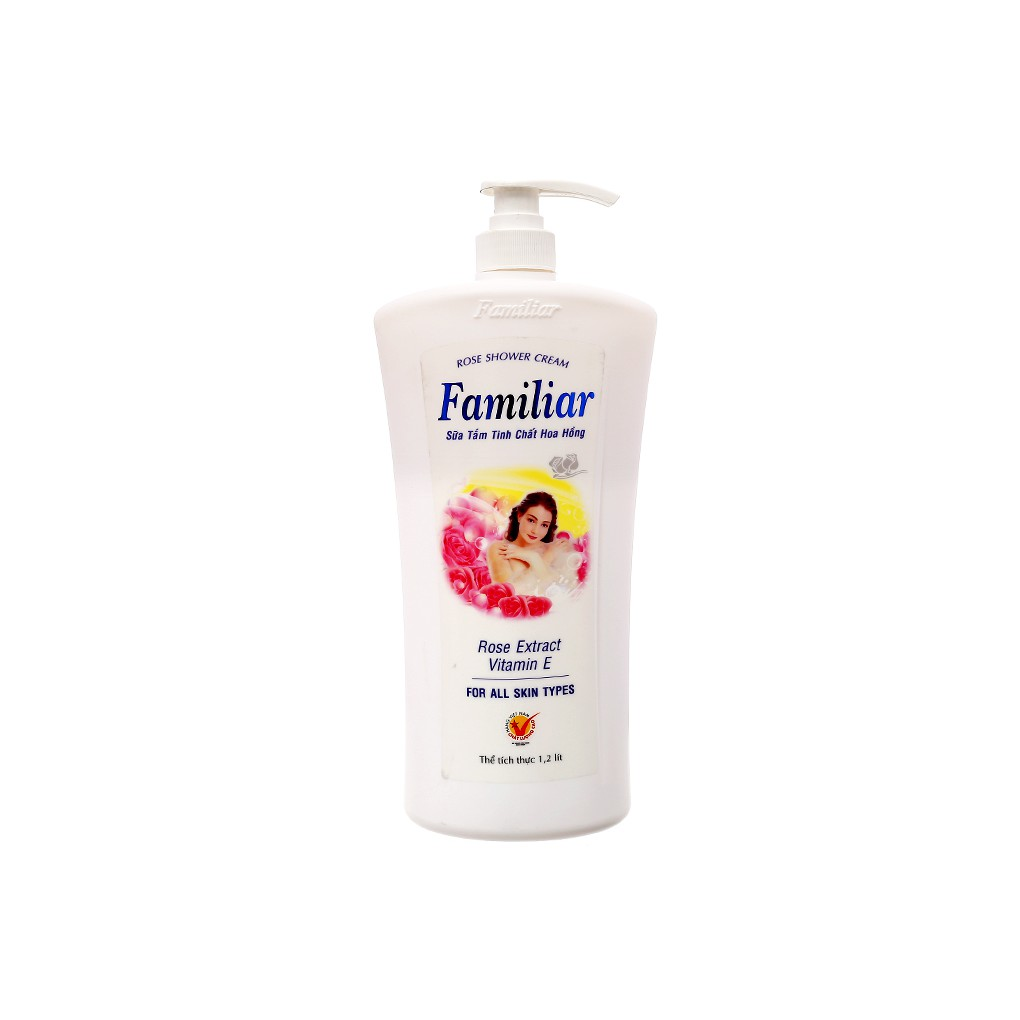 Sữa tắm Familiar 1.2 lít - 3332467 , 854264831 , 322_854264831 , 122000 , Sua-tam-Familiar-1.2-lit-322_854264831 , shopee.vn , Sữa tắm Familiar 1.2 lít