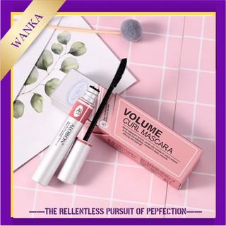 [Hàng mới về] Mascara AlonBon chống thấm nước chuốt cong mi hiệu quả thumbnail