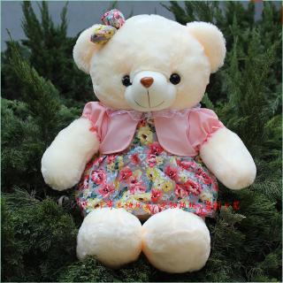 Gấu Teddy Nhồi Bông Cỡ Lớn Đáng Yêu Dành Cho Bé