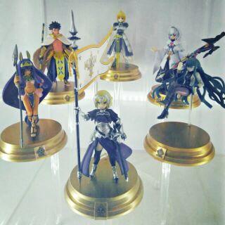 Mô hình Board Game Fate/Grand Order Duel ( 6 con)