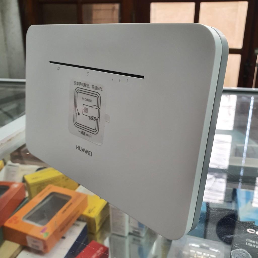 Thiết Bị Phát Wifi Huawei B311 Tốc Độ 4G 150Mbps Hỗ Trợ 32 Users Cùng Lúc