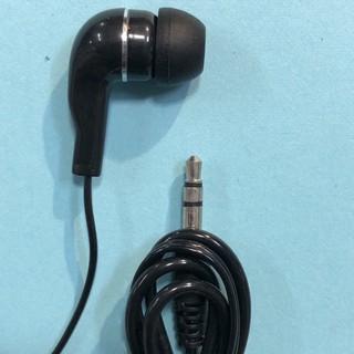 Tai nghe không mic cho máy nghe nhạc Mp3, loa đài chân jack tròn 3.5 mm nghe hay 7