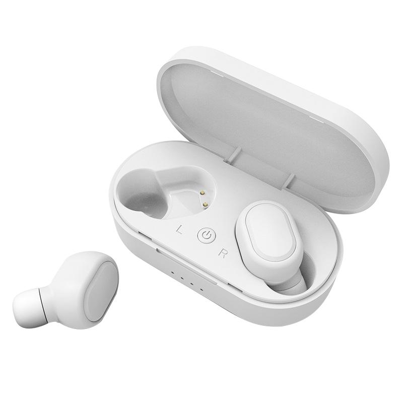 Tai Nghe Bluetooth 5.0 M1 Âm Thanh Stereo Và Phụ Kiện
