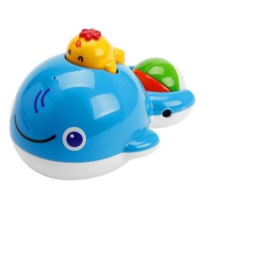 Đồ chơi tắm cá voi xanh Toy Royal 7175