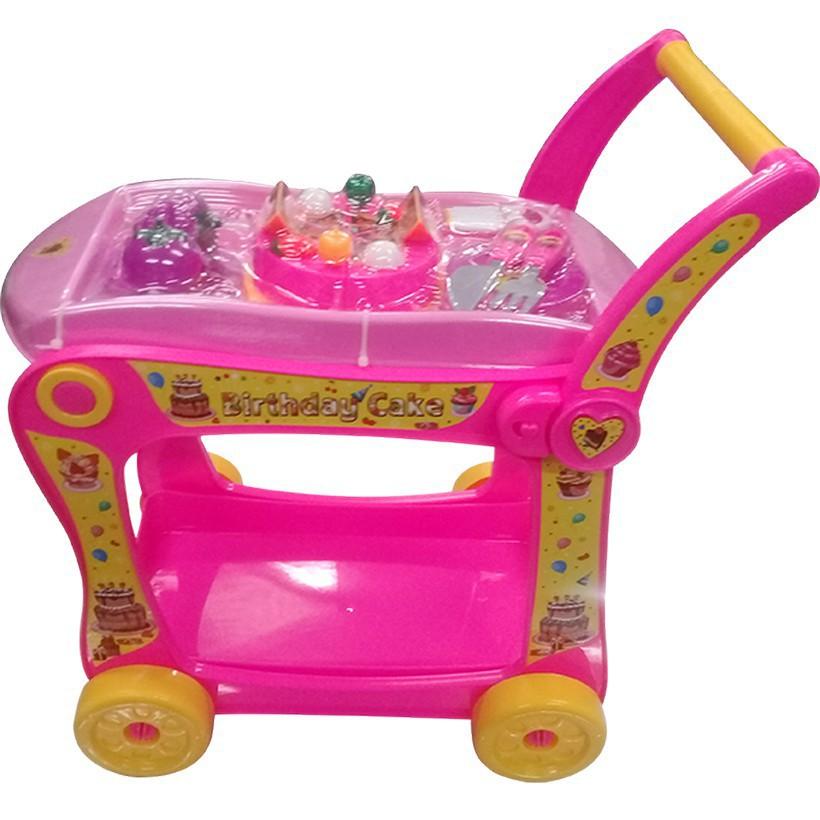 [ Nhập XELUC giảm thêm 50K nhé ] Đồ chơi xếp hình trẻ em Nhựa Chợ Lớn 320 - M1593-LR...
