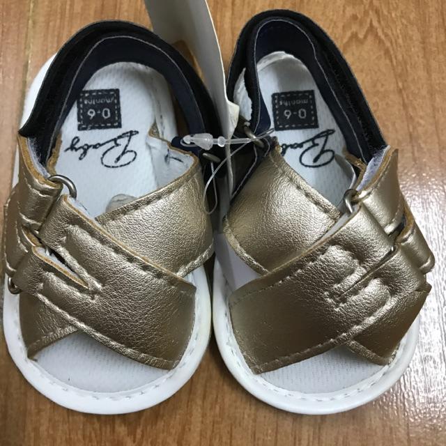 Giày cho bé từ 0-6 tháng - 3503233 , 1252531596 , 322_1252531596 , 95000 , Giay-cho-be-tu-0-6-thang-322_1252531596 , shopee.vn , Giày cho bé từ 0-6 tháng