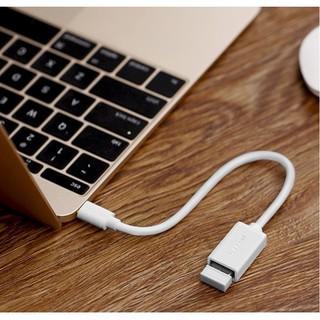 Cáp Type-C to USB 3.0 chính hãng Ugreen 30702 - 30701