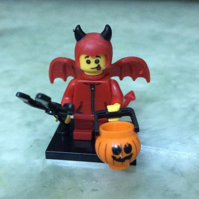 Minifigure nhân vật Quỷ nhỏ